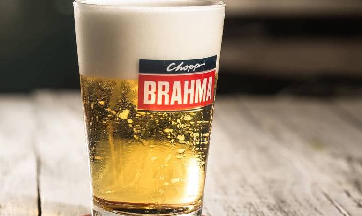 Ambev aumenta preço da cerveja