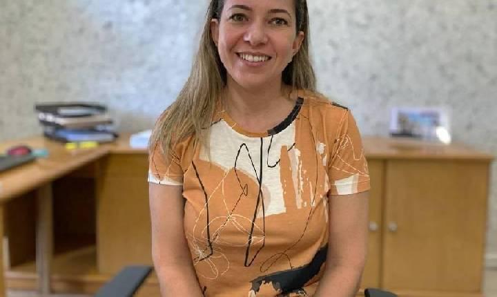 Ana Paula da Silva: Volta às Aulas - 11/06/2021