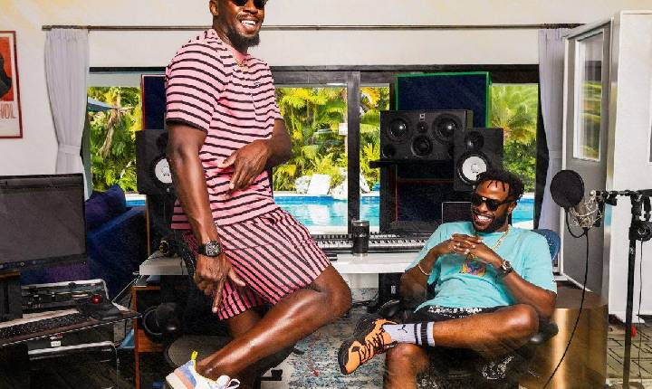 Aposentado do atletismo, Usain Bolt anuncia lançamento de seu primeiro álbum