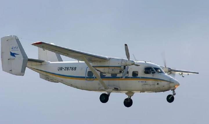 Avião russo com cerca de 17 pessoas a bordo desaparece na Sibéria