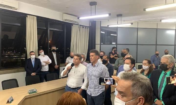 Cascavel e Toledo não aceitarão praça e farão apelo a Bolsonaro