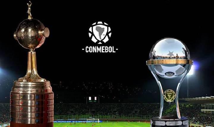 Com potes definidos, conheça os classificados para o mata-mata da Libertadores e da Sul-Americana