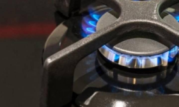 Compagás decide repassar para o consumidor reajuste parcial do gás natural