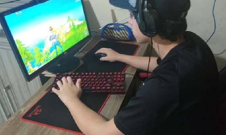 Estão abertas as inscrições para os Jogos Escolares Eletrônicos do Paraná