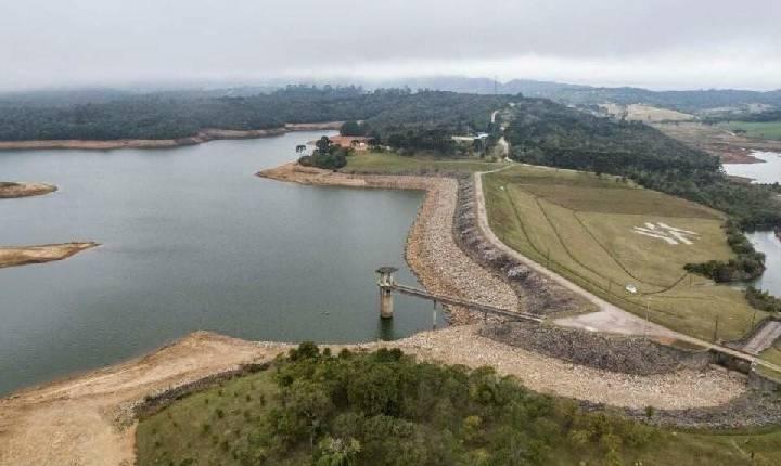 Governo do PR decreta emergência hídrica no Estado por 90 dias