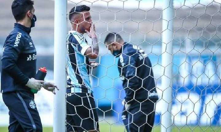 Grêmio vence o Caxias de novo e enfrentará o Inter na final do Gauchão