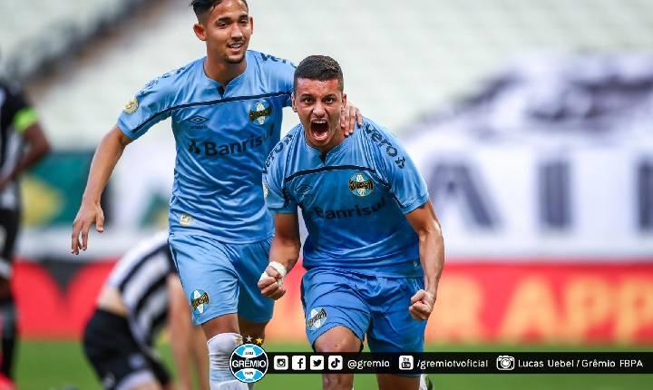 Grêmio x Brasiliense: veja onde assistir, escalações, desfalques e arbitragem