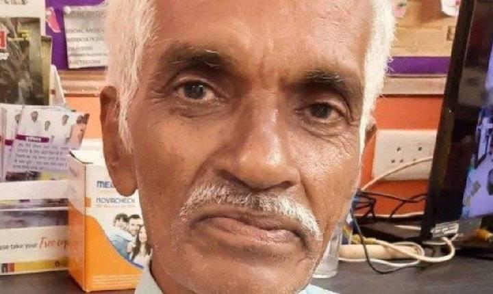 Homem morto há 45 anos reaparece na Índia