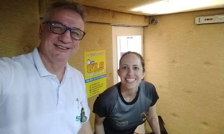 Manhã Comunitária - Entrevista com o coach Mauro Koserski - Importância do sono - 09/08/2021