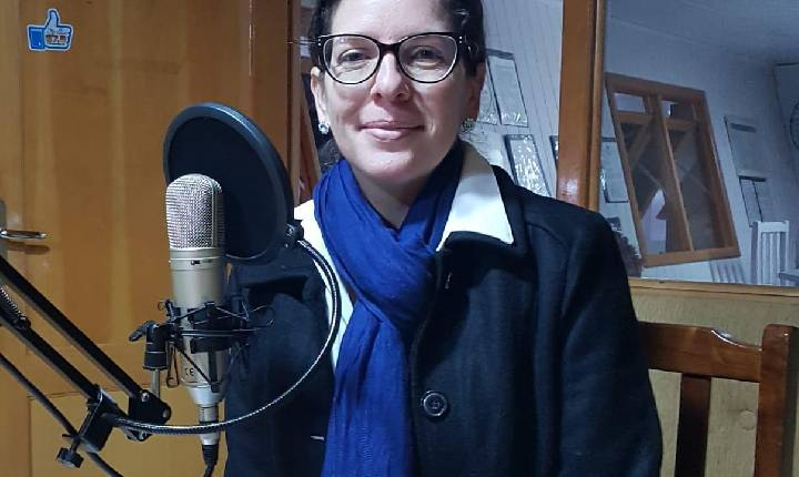 Manhã Comunitária - Saúde e Nutrição com Carla Metzner - Bugron Chá e capsulas - 18/08/2021