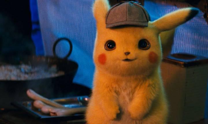 """""""Pokémon"""" vai ganhar série em live-action pela Netflix"""