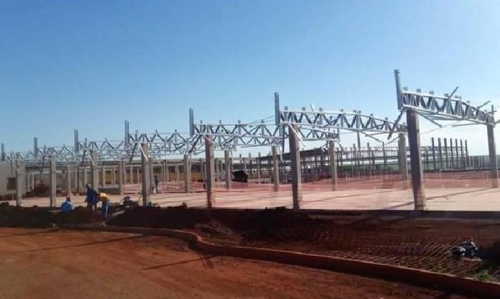 Projeto da Nova Ferroeste avança e ganha corpo no Oeste paranaense