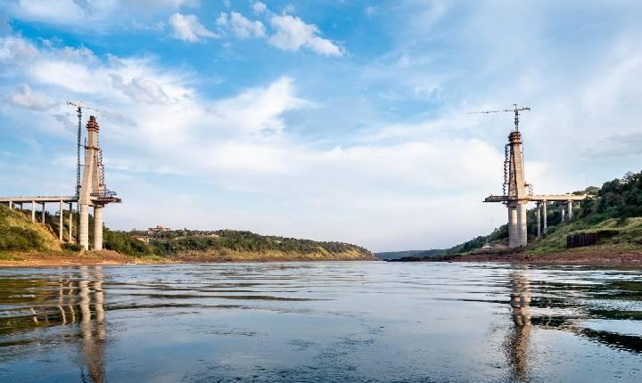 Projeto que altera nome da Ponte da Integração para Jaime Lerner é aprovado
