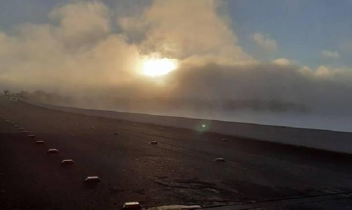 Próxima semana terá frio intenso e geada em Santa Helena, aponta Simepar