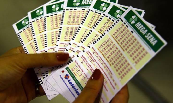 Rondonense fatura R$ 32.288,63 na quina da Mega Sena