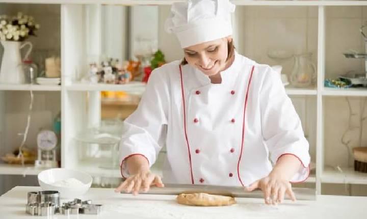 Santa Helena abre vagas para curso na área gastronômica