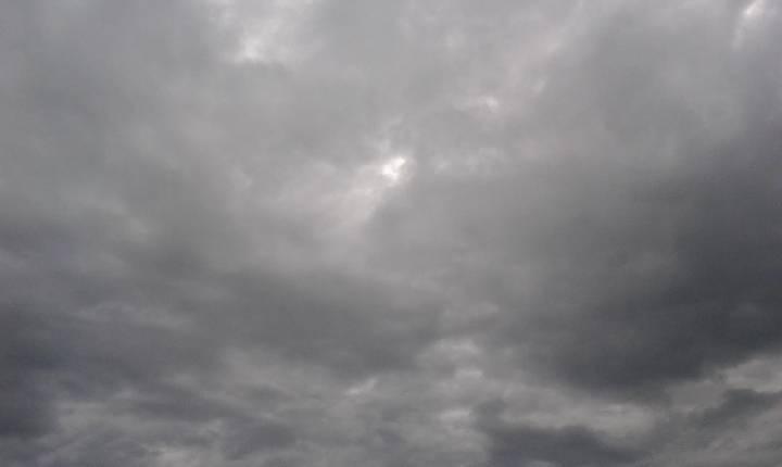 Santa Helena amanhece nublada e sem previsão de chuva