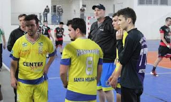Santa Helena disputará Campeonato Paranaense de Handebol Adulto