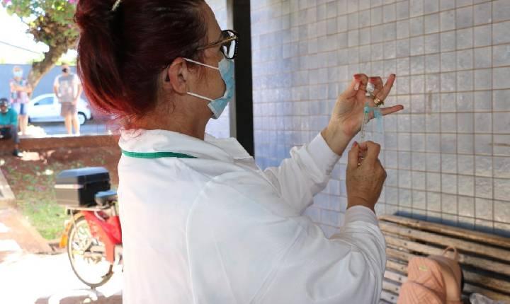 Segunda dose da Astrazeneca e Pfizer para os vacinados até 24 de junho em Santa Helena é nesta quinta; veja horários