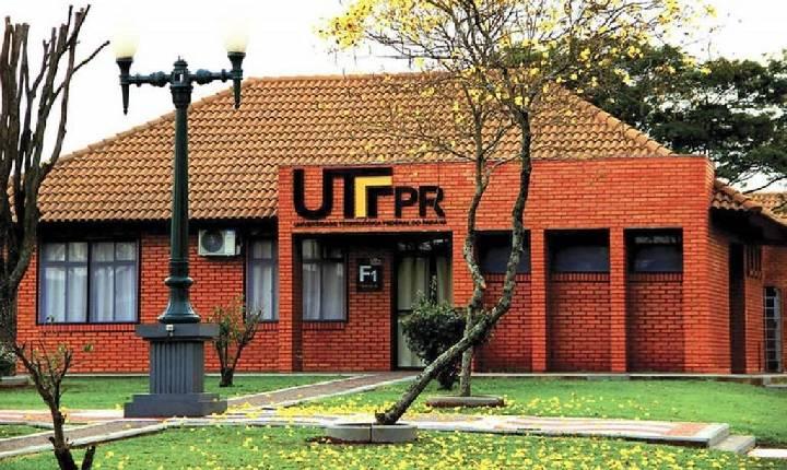 UTFPR Campus SH oferece vagas para Mestrado em programa de pós-graduação