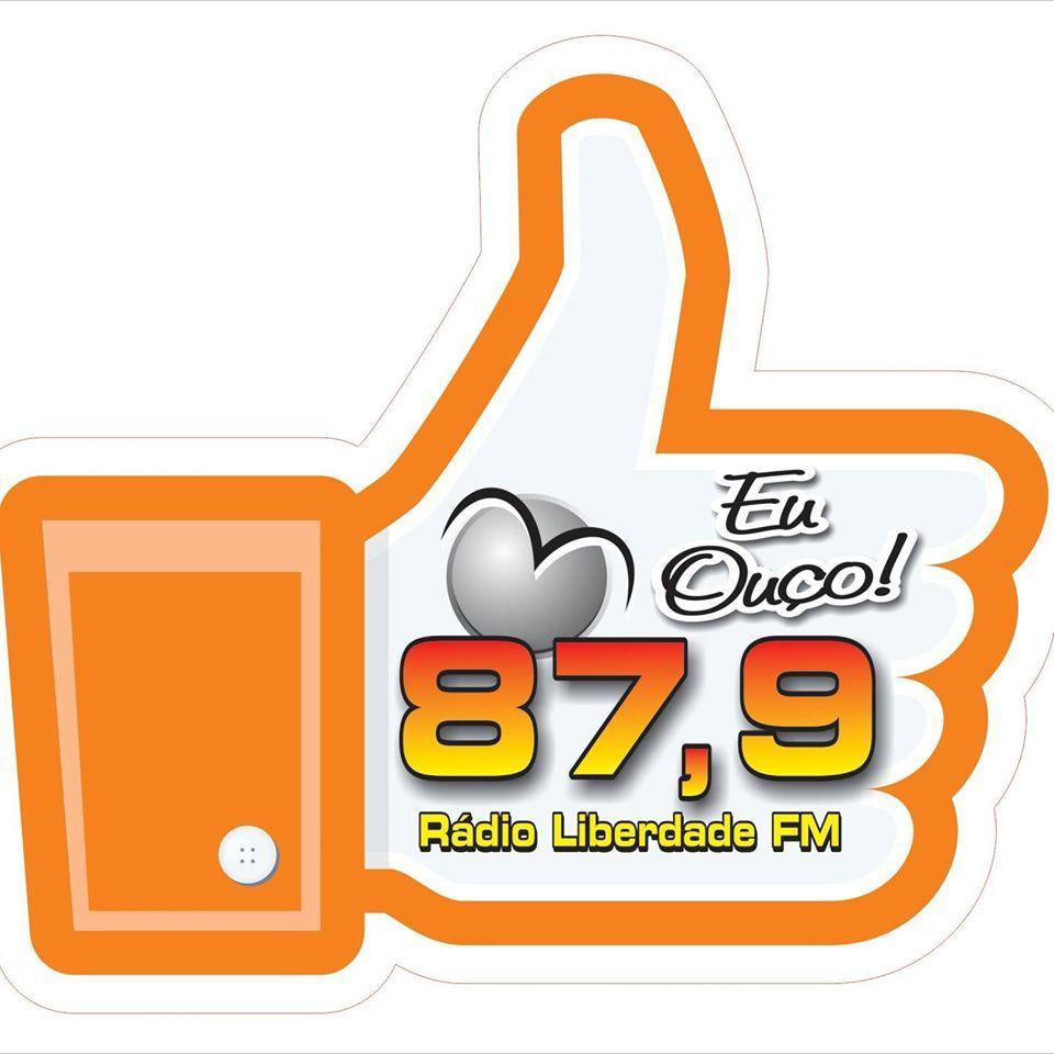 Rádio Comunitária Liberdade FM 87.9