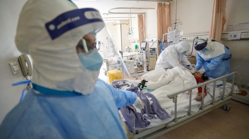 China testará milhares de amostras de sangue para investigar origem da Covid-19